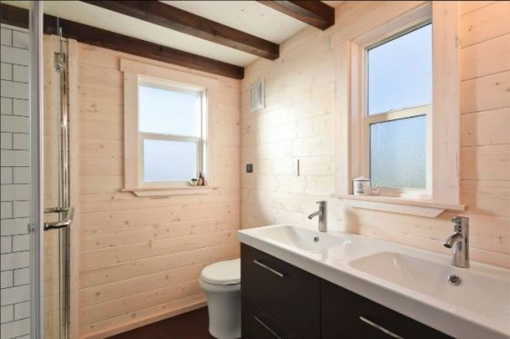 Tiny house Has Charm But Its The Oversized Kitchen That Will
