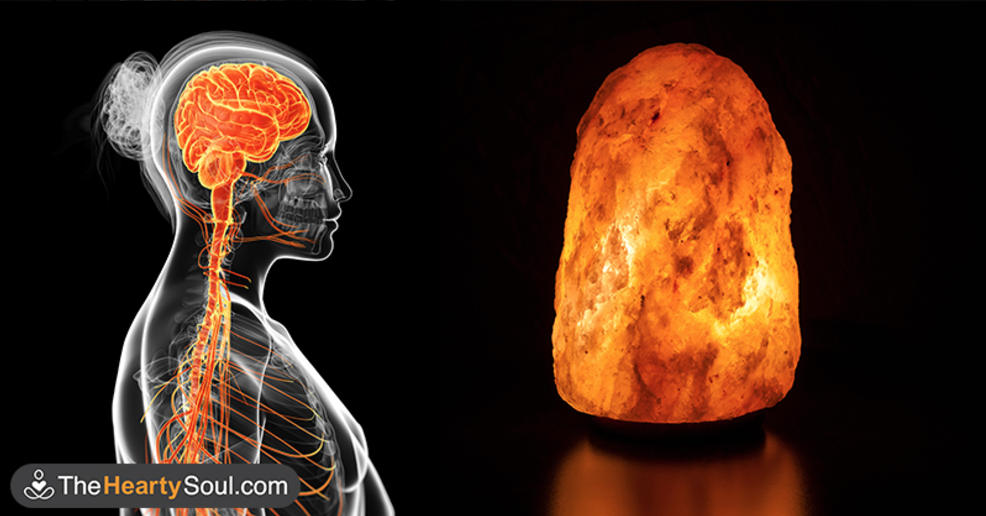 Himalayan Salt Lamps Effects : Get A Himalayan Salt Lamp And This Happens to Your Lungs, Brain and Mood Greenville Gazette