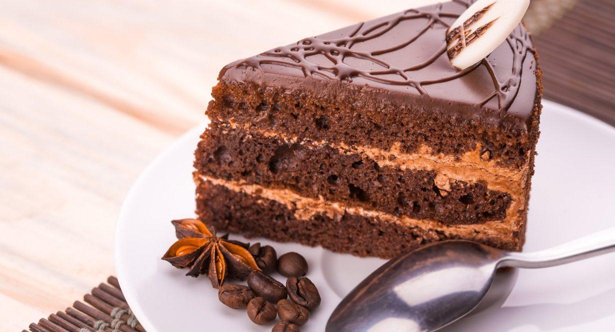 Syracuse University Study Chocolate Cake For Breakfast