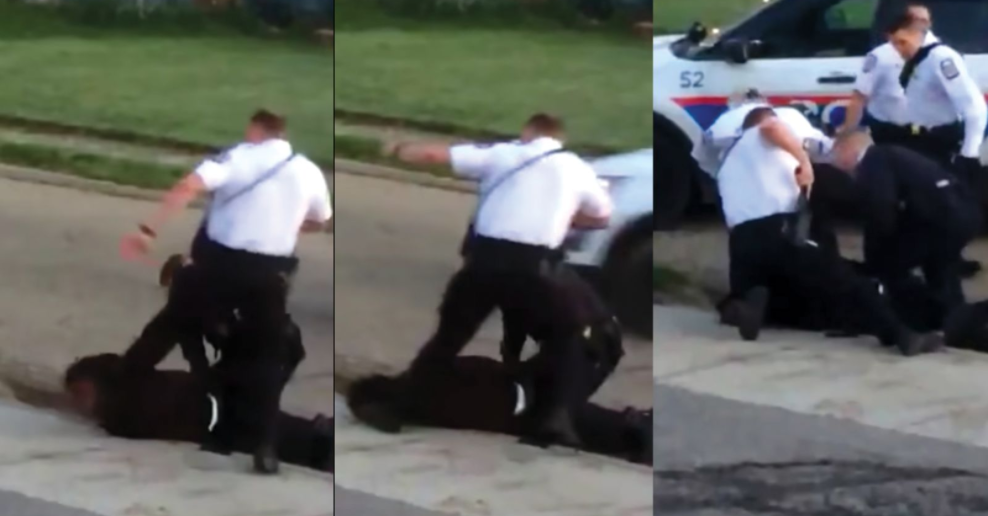 police brutality in america Review the history of police brutality in america with this convenient online study guide chapter these bite-sized lessons and quizzes can improve.