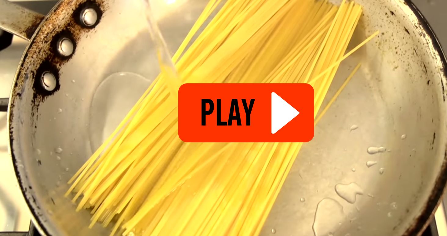 how to make noodles not sticky after cooking