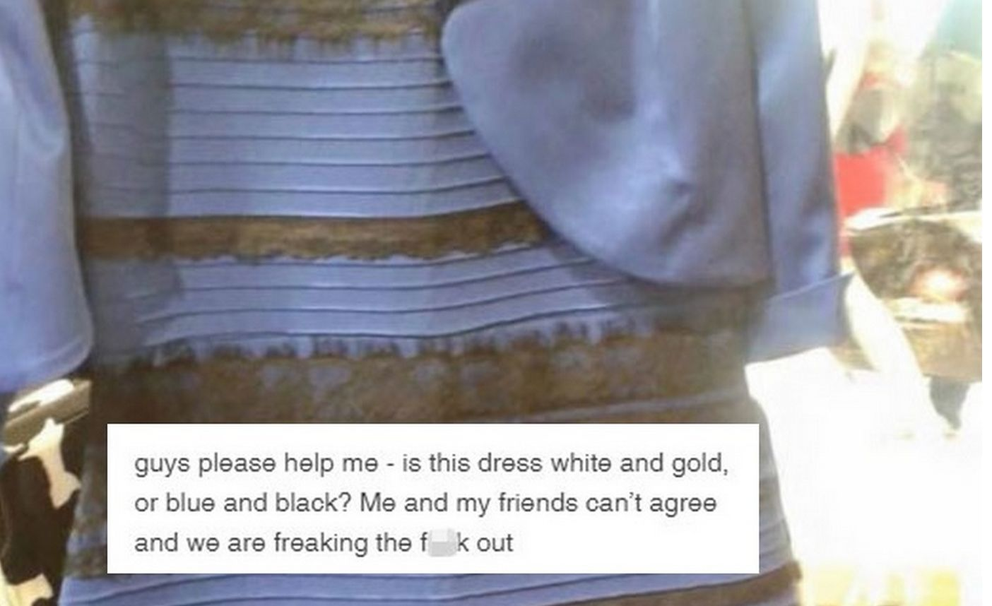 Photo This Dress Is Driving The Internet Insane And